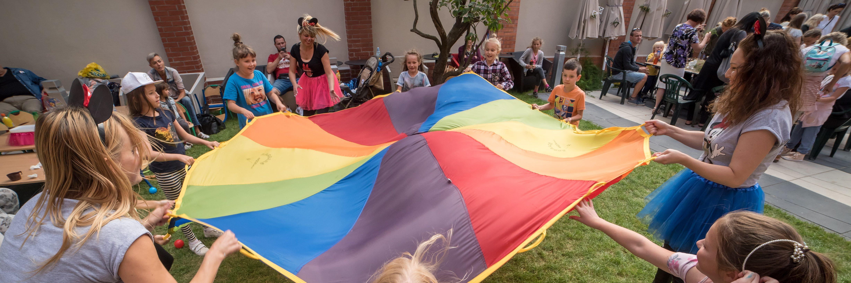 Kulturalne dzieciaki – Akcja lato!