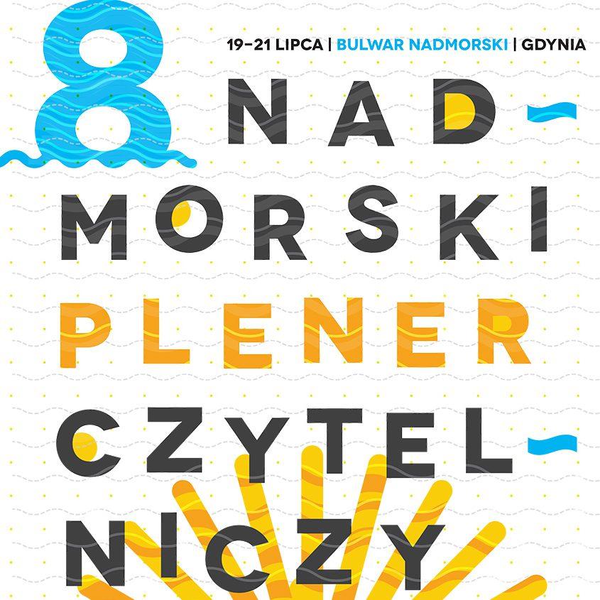 Nadmorski Plener Czytelniczy – Stefan Szczepłek