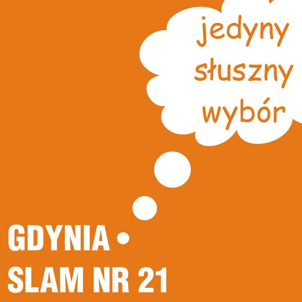 Gdynia Slam nr 21
