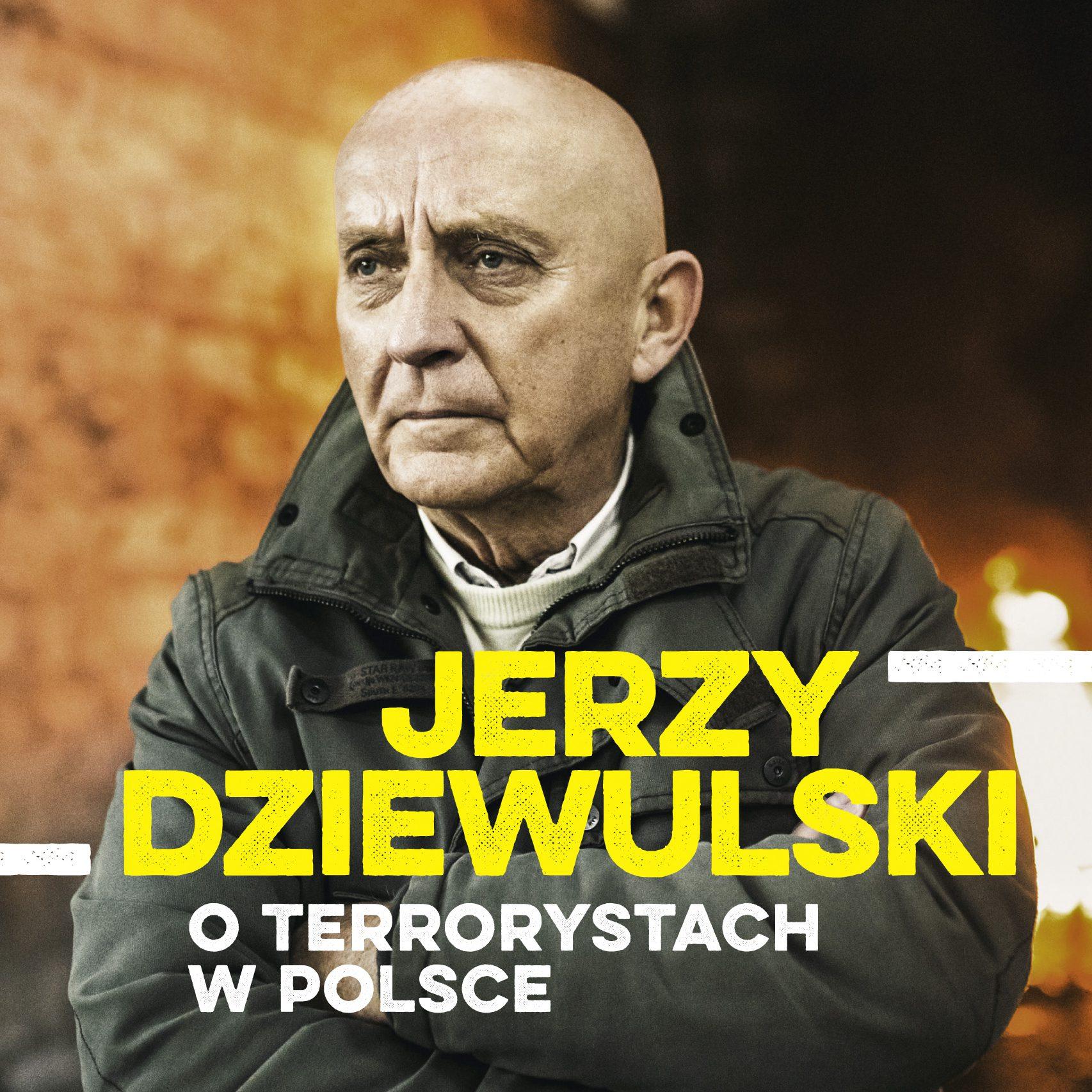 Biesiada Literacka – Jerzy Dziewulski