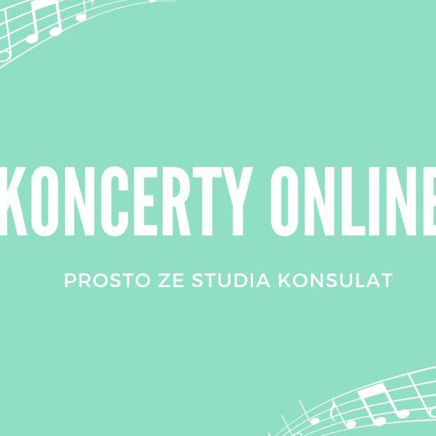 Koncert ze Studia Konsulat – Kacper Fułek