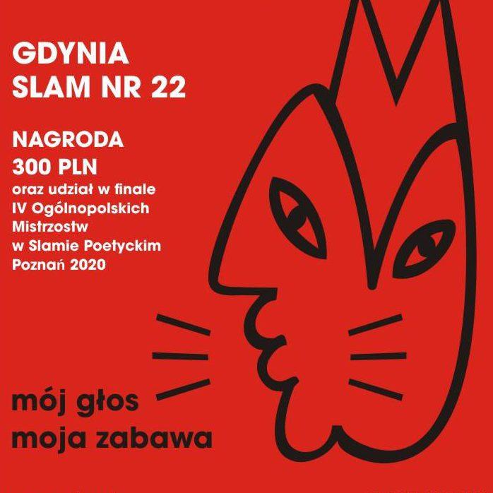 Gdynia Slam nr 22