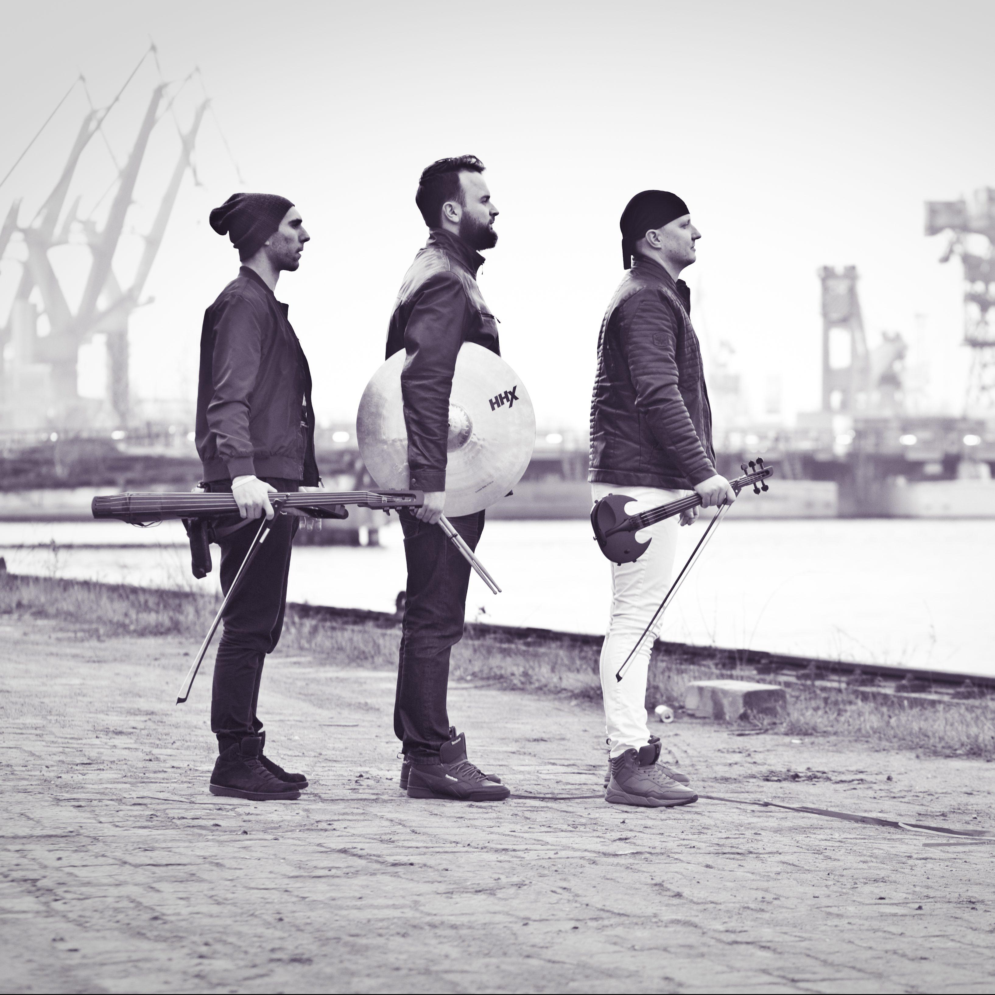 Muzyka na Patio – Switch Mode Band