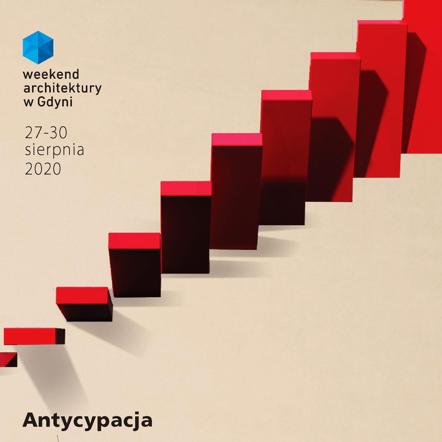 Weekend Architektury 2020 – ArchiFILM