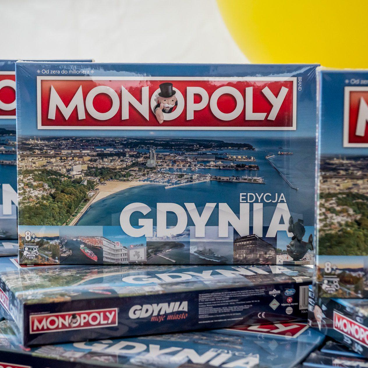 Monopoly w Konsulacie Kultury