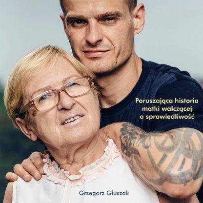 """""""Walka przez łzy"""" matka Tomasza Komendy, Teresa Klemańska i Grzegorz Głuszak"""