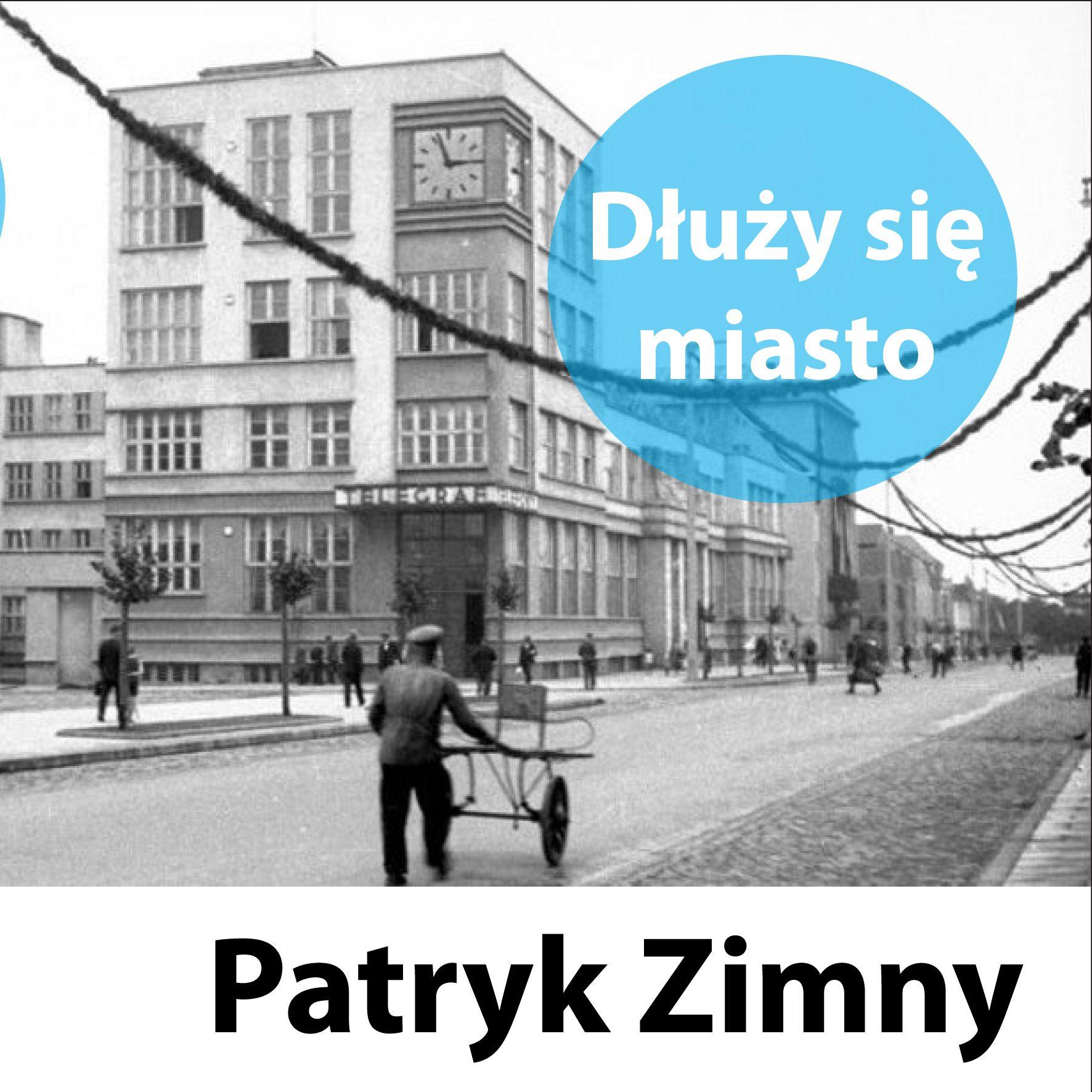 """Przystań Poetycka """"Strych"""" – Patryk Zimny"""