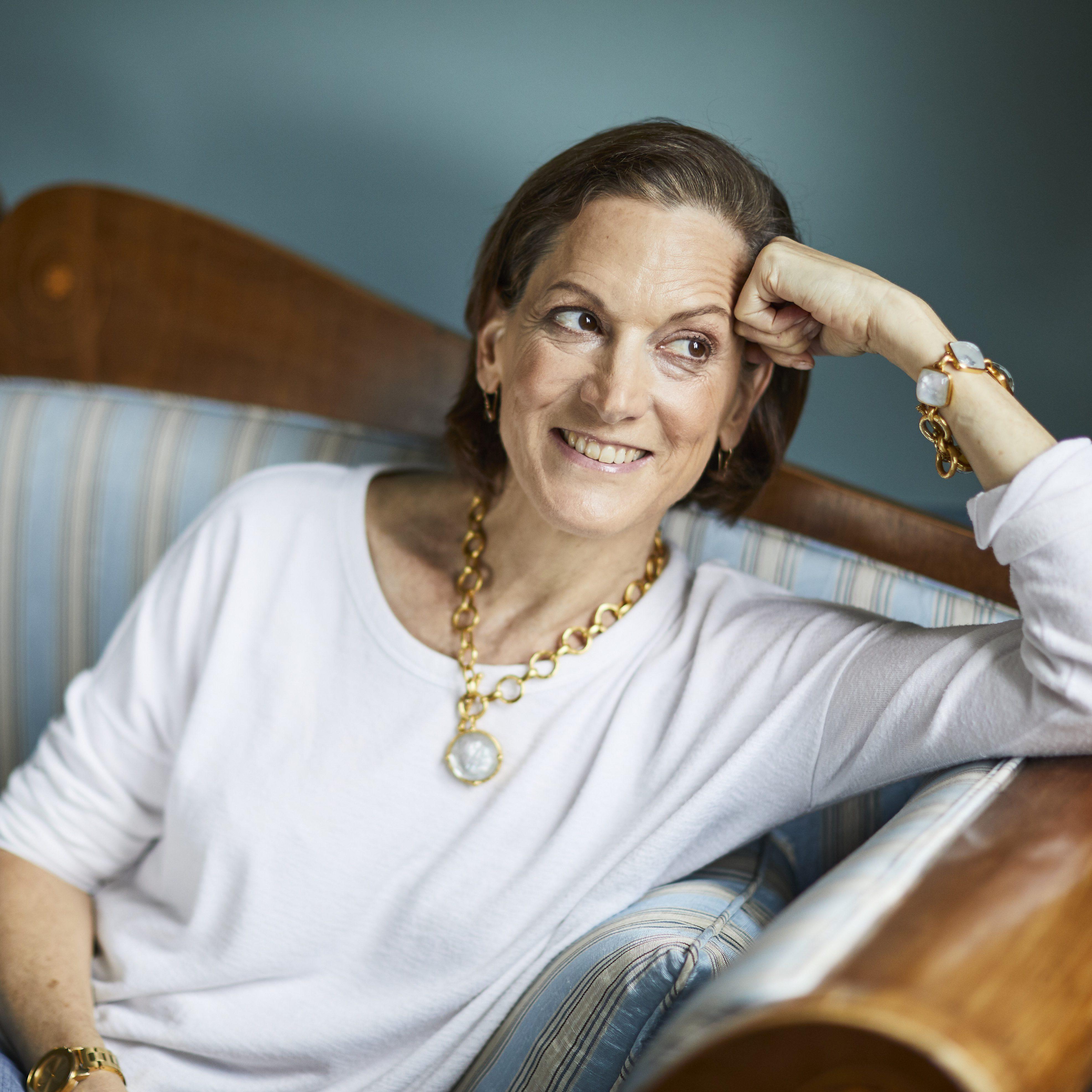 Biesiada Literacka – Anne Applebaum