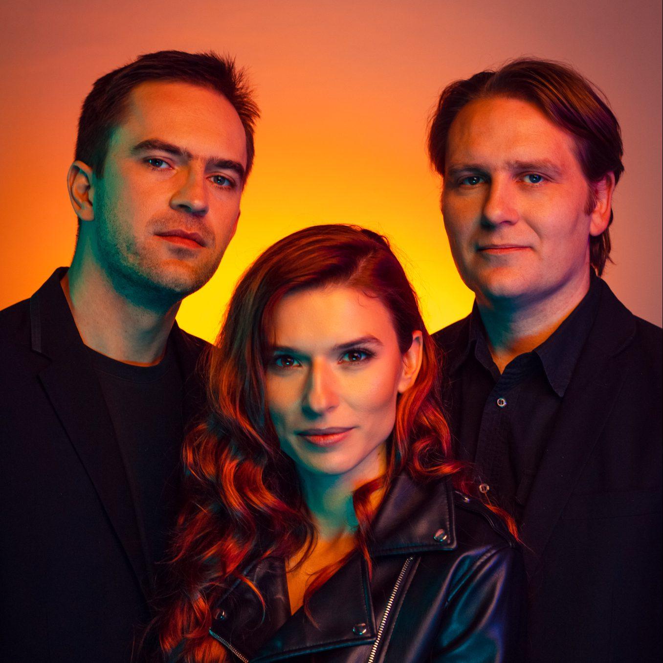 Różne barwy muzyki – koncert Olko.m.trio.