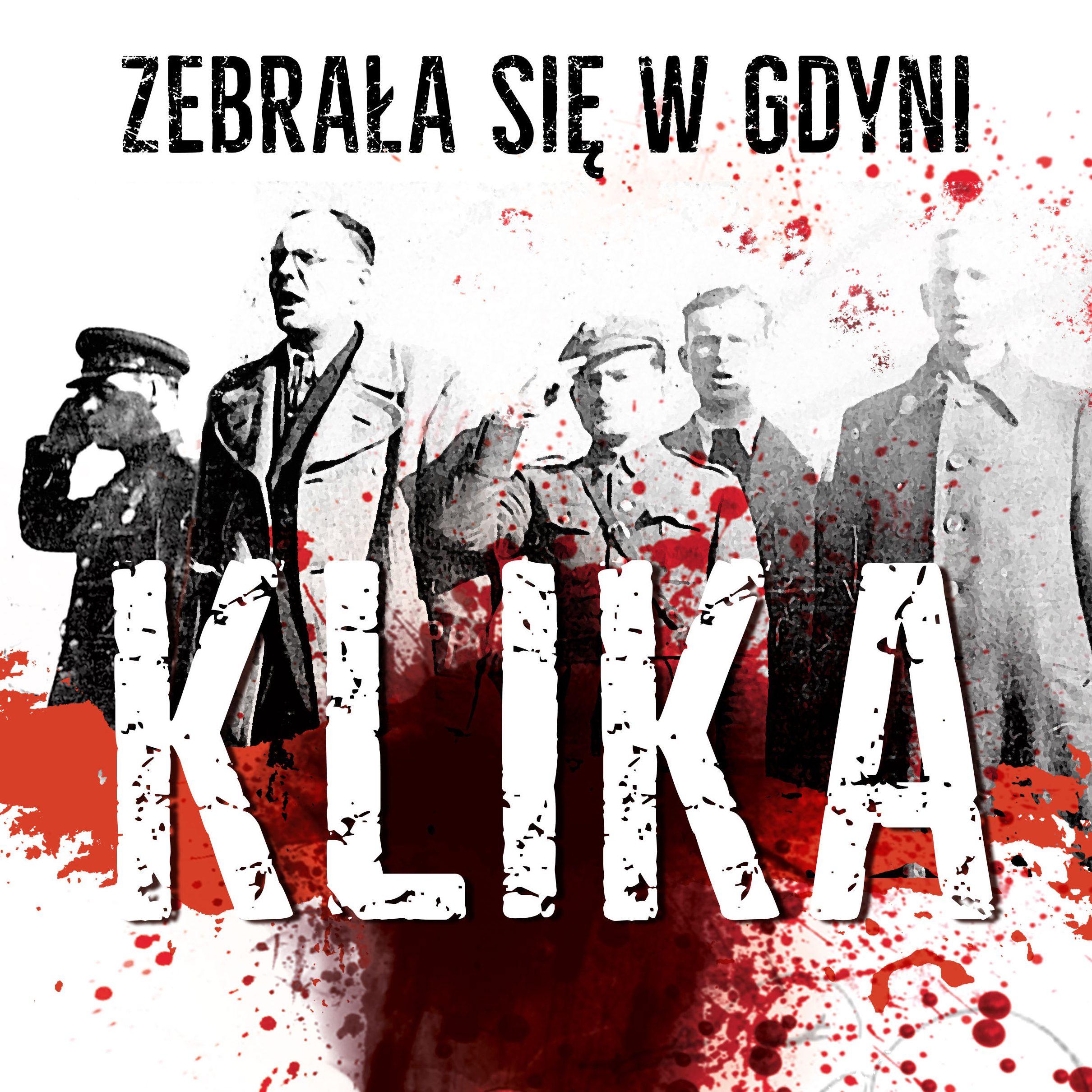 Zebrała się w Gdyni klika – spotkanie literackie